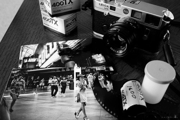A Beginner's Guide to Film Cameras: What You Need to Know