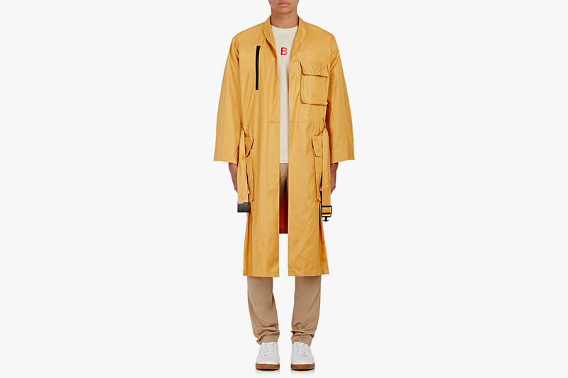 A-COLD-WALL Spring Summer 2017 Collection Barneys