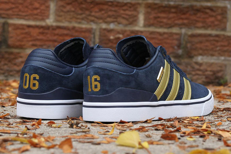 new concept 349a5 ac272 adidas Busenitz ADV 10 Anniversary Sneaker