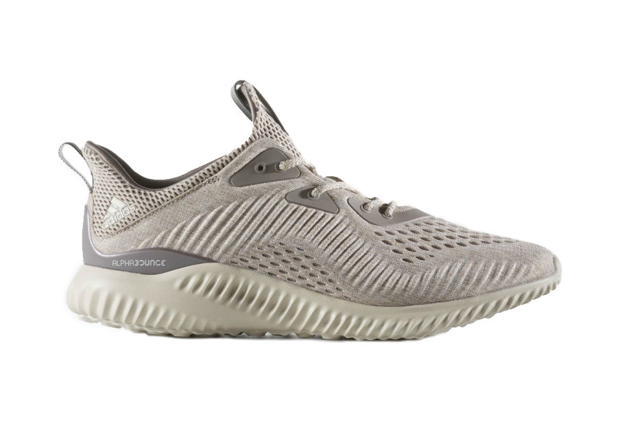 official photos f9872 c6449 Engineered Mesh Gives the adidas AlphaBounce New Life