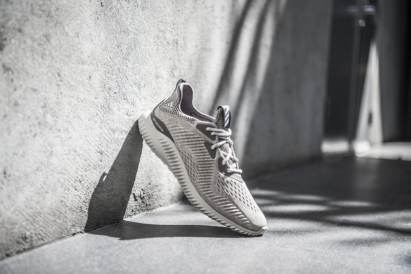 adidas AlphaBOUNCE Engineered Mesh Release Date