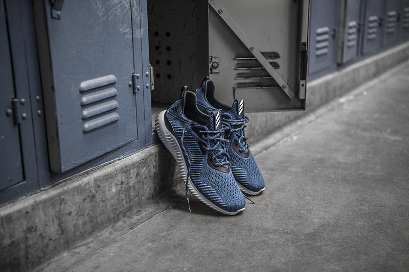 3bb5c18912c4d adidas AlphaBOUNCE Engineered Mesh Release Date
