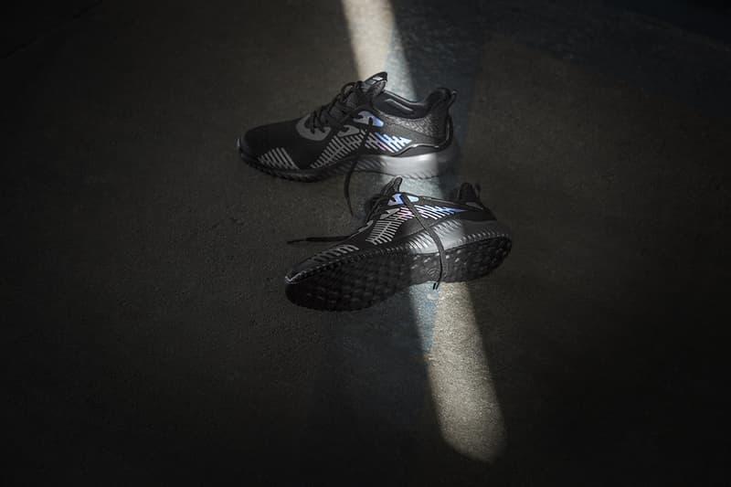 new concept 9d6af 9d06e adidas AlphaBOUNCE XENO Black Friday