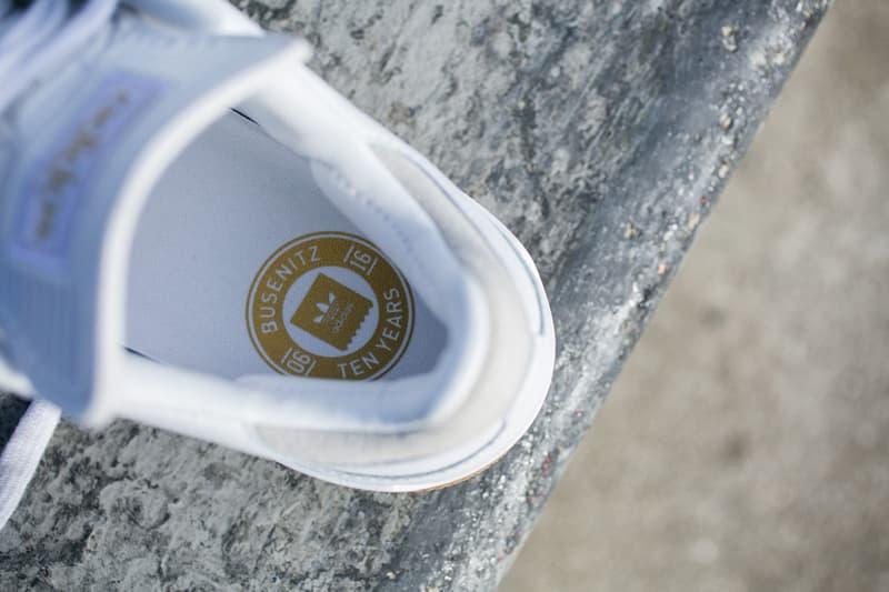 adidas Busenitz Pro 10 Year Edition