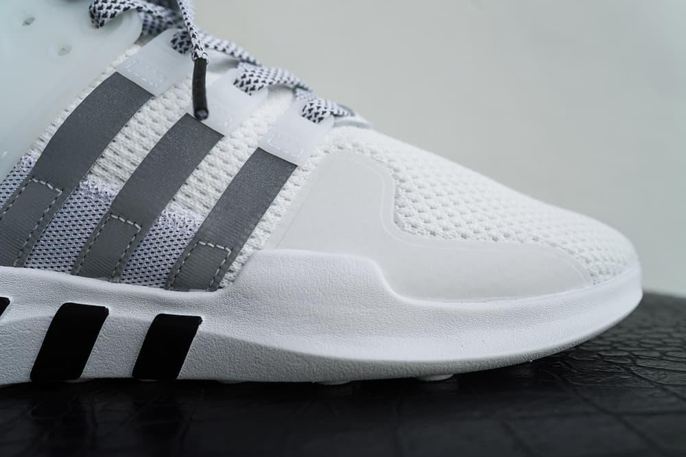 """adidas Originals Art Basel 2016 EQT Support ADV Primeknit """"Reflective"""""""
