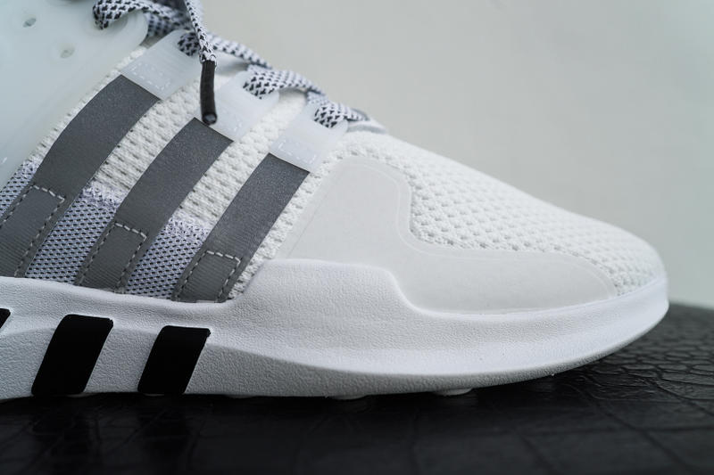 "adidas Originals Art Basel 2016 EQT Support ADV Primeknit ""Reflective"""