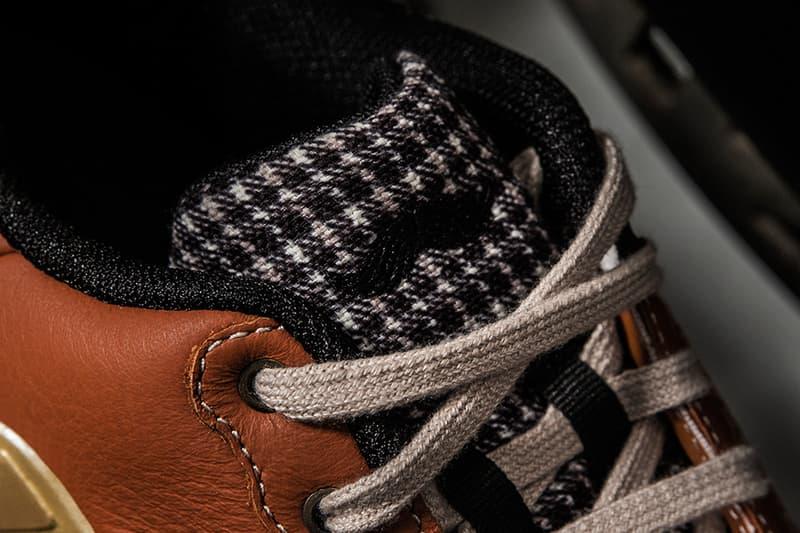 adidas Barricade Mustachio Tennis Movember Sneaker