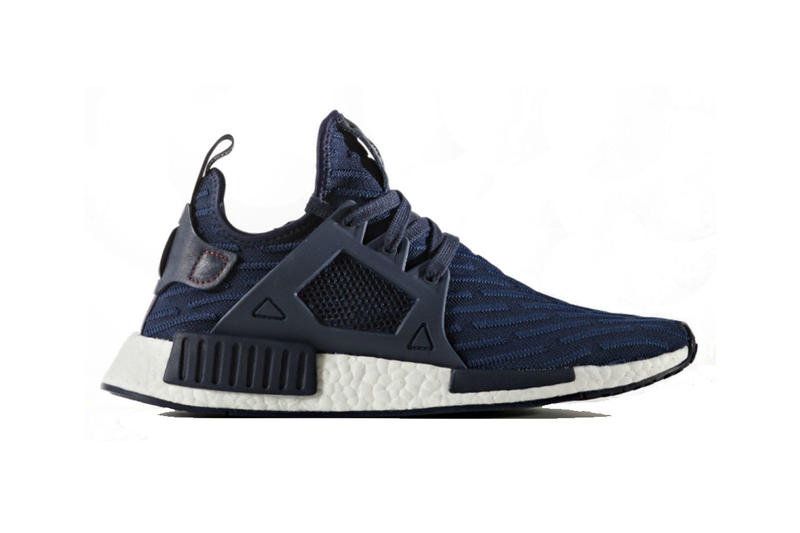adidas NMD XR1 Blue Shadow Noise