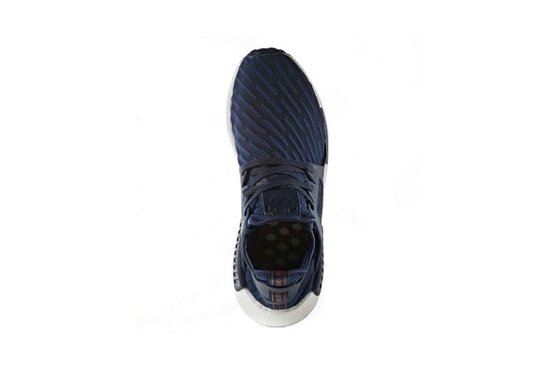 size 40 e7169 bd5af adidas NMD XR1 Blue Shadow Noise | HYPEBEAST