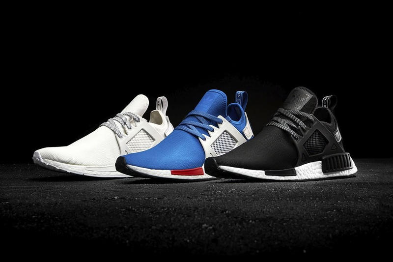 adidas Originals Footlocker EU Black Friday NMD XR1 Pack  b49822de8