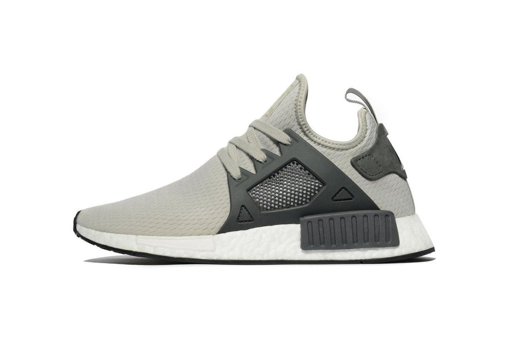 adidas NMD XR1 JD Sports Exclusive White Black Navy