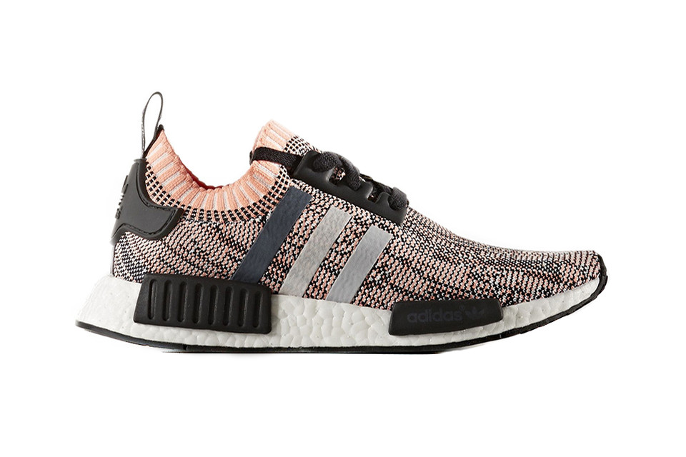 e2ff8c51cb883 The Latest adidas NMD Primeknit Releases in