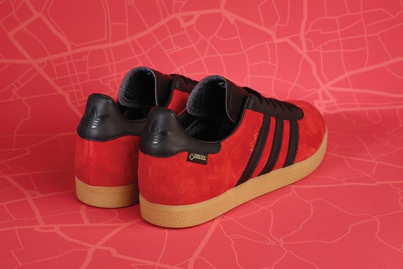 "adidas Originals Gazelle GTX ""London"""