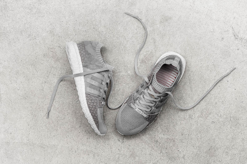 adidas Originals King Push EQT Grayscale Pusha T Collaboration