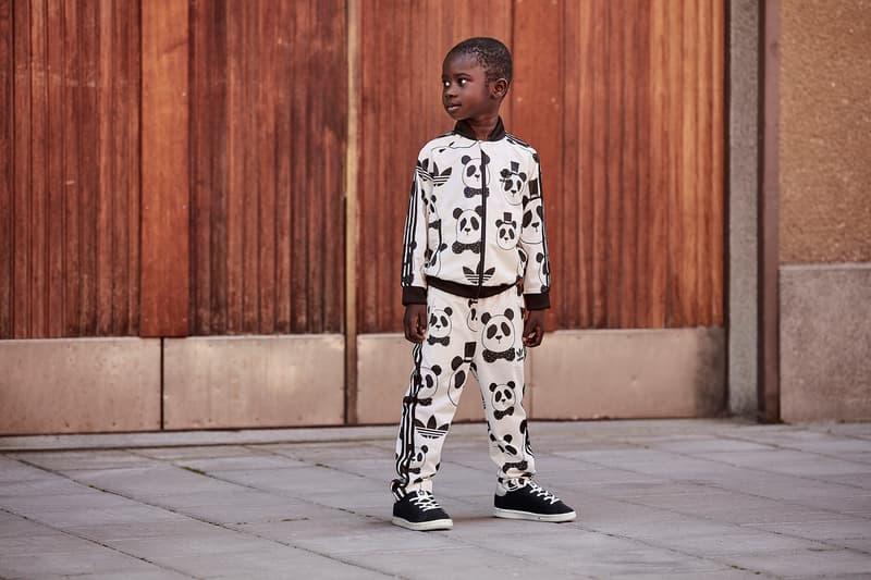 adidas Originals Mini Rodini Childrenswear