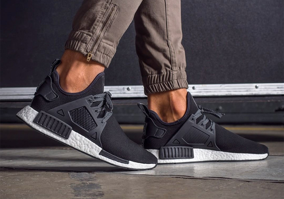 adidas Originals NMD XR1 Black Friday | HYPEBEAST