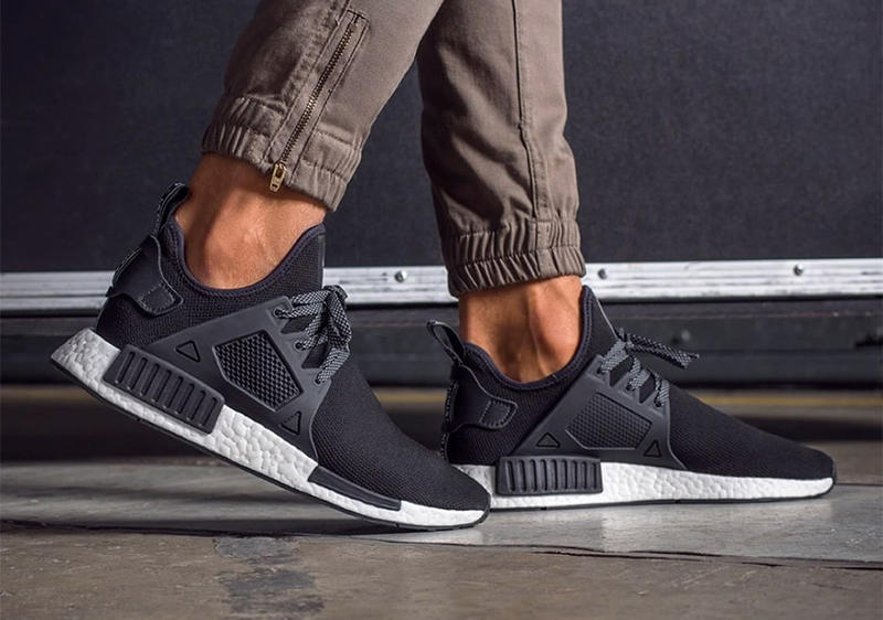 adidas Originals NMD XR1 Black Friday