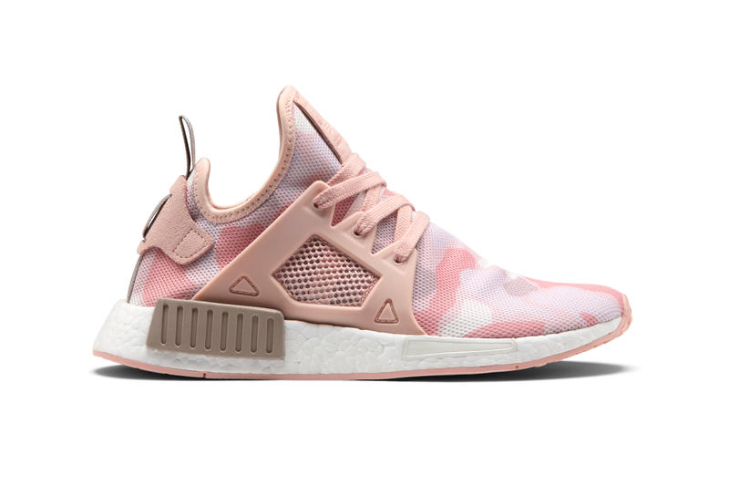 new arrival 36b68 f02d5 adidas Originals Release NMD XR1 Camo Pack | HYPEBEAST