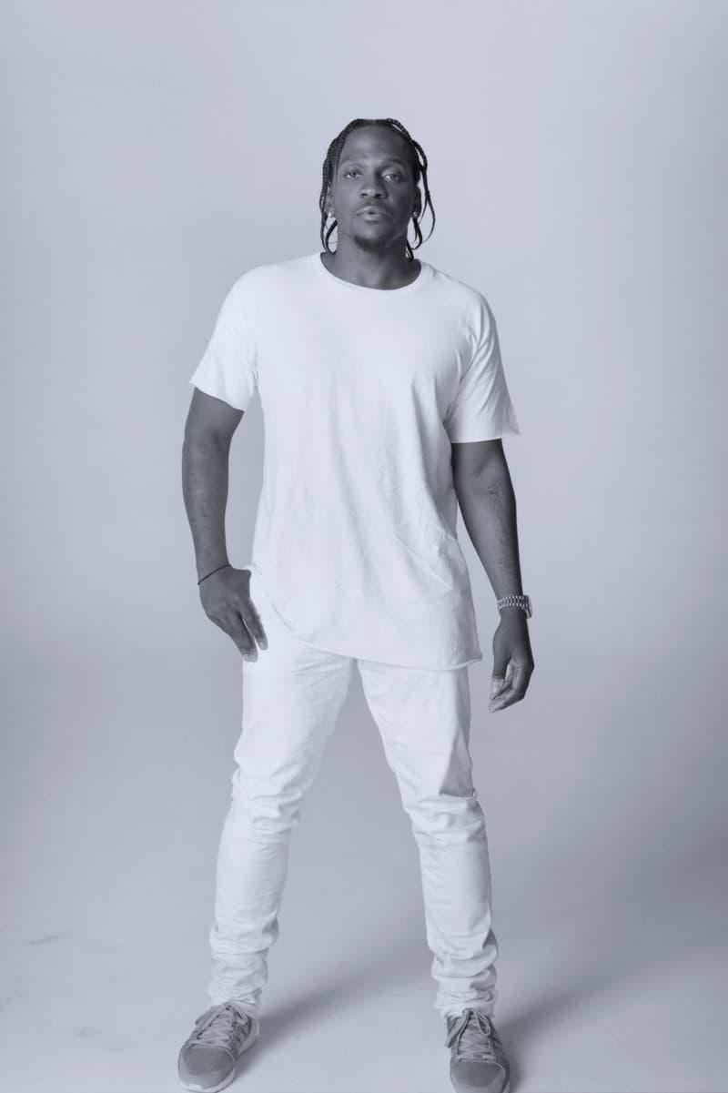 adidas Originals Pusha T Ari Marcopoulos Photo Project