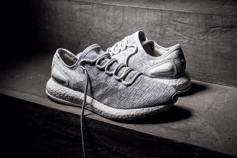 adidas PureBOOST Leak 2016 Fall Winter Sneakerprophet Yeezy boost sole