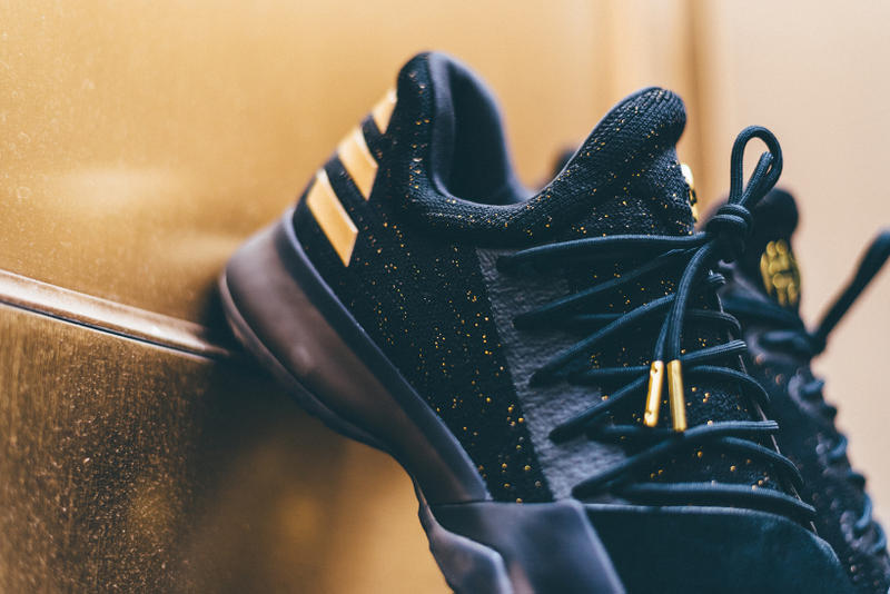 finest selection 62774 96780 adidas Harden Vol 1 Imma Be a Star