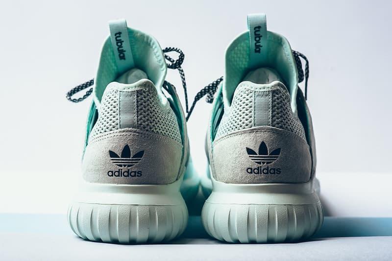 Adidas Originals Tubular Radial Ice Mint