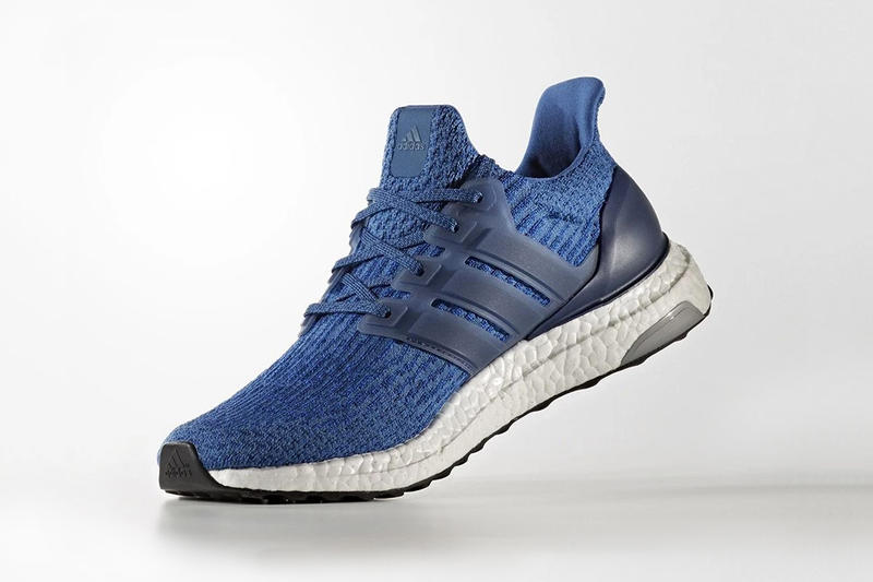 ab77acd9f5698 adidas Is Dropping a Royal Blue UltraBOOST 3.0 Next Spring