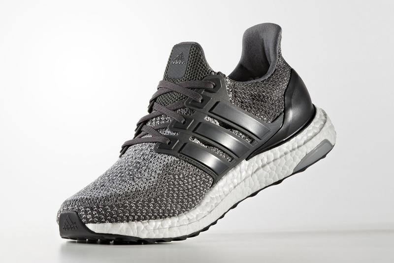 057e9ffd44c763 adidas Drops a New Grey UltraBOOST. Yet another ...