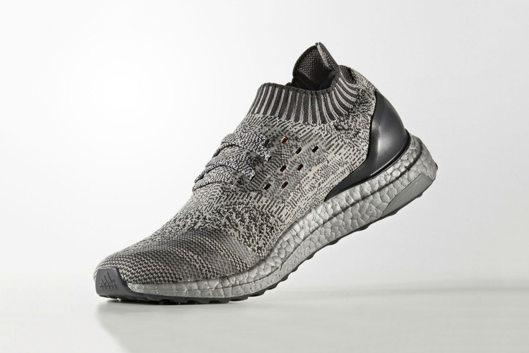 a6c42f4124ac adidas Introduces Silver-Colored BOOST to the UltraBOOST Uncaged