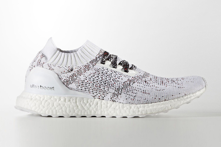 496de8c0e8e40 adidas Celebrates Chinese New Year With Festive UltraBOOST Uncaged