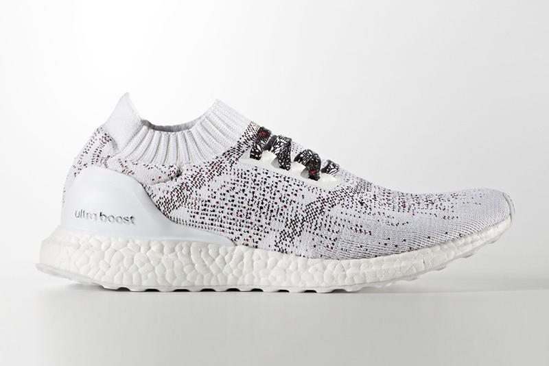 adidas Celebrates Chinese New Year With Festive UltraBOOST Uncaged