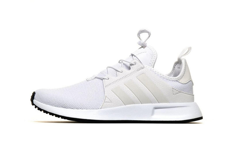 Did adidas Just Unveil a Boost-Less NMD?