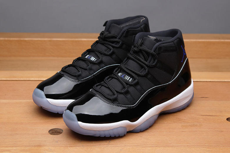 5ca058f4edfe A Closer Look at the Air Jordan 11 Space Jam