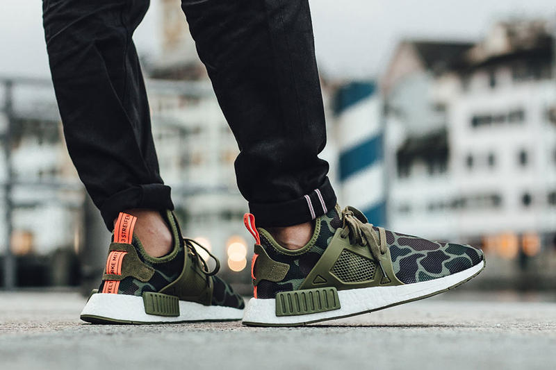 buy popular 06fee 1c74a adidas NMD XR1
