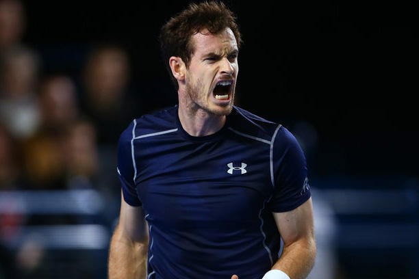 Andy Murray Remains the World's No. 1 After Defeating Novak Djokovic at the ATP World Tour Finals Tennis Briton Serbia