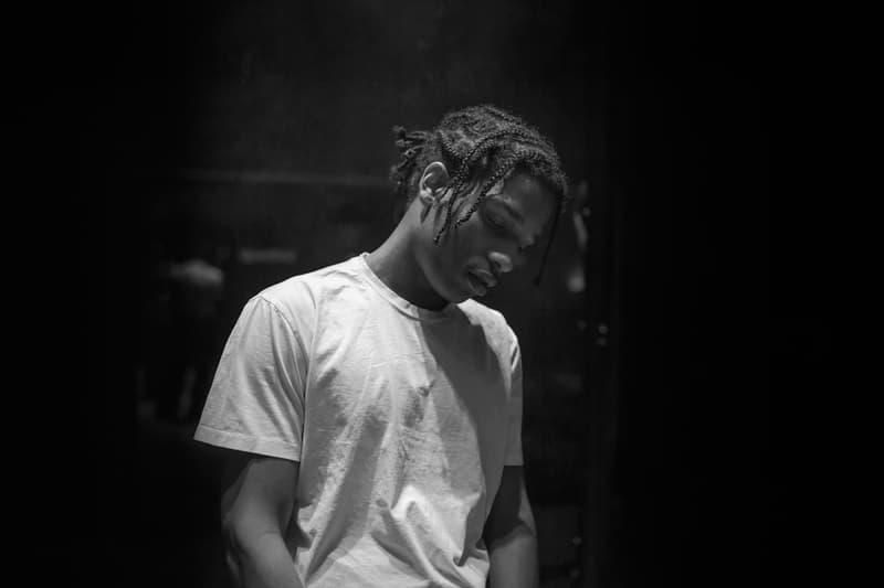 A$AP Rocky 'Cozy Tapes Vol.1' Interview Yams