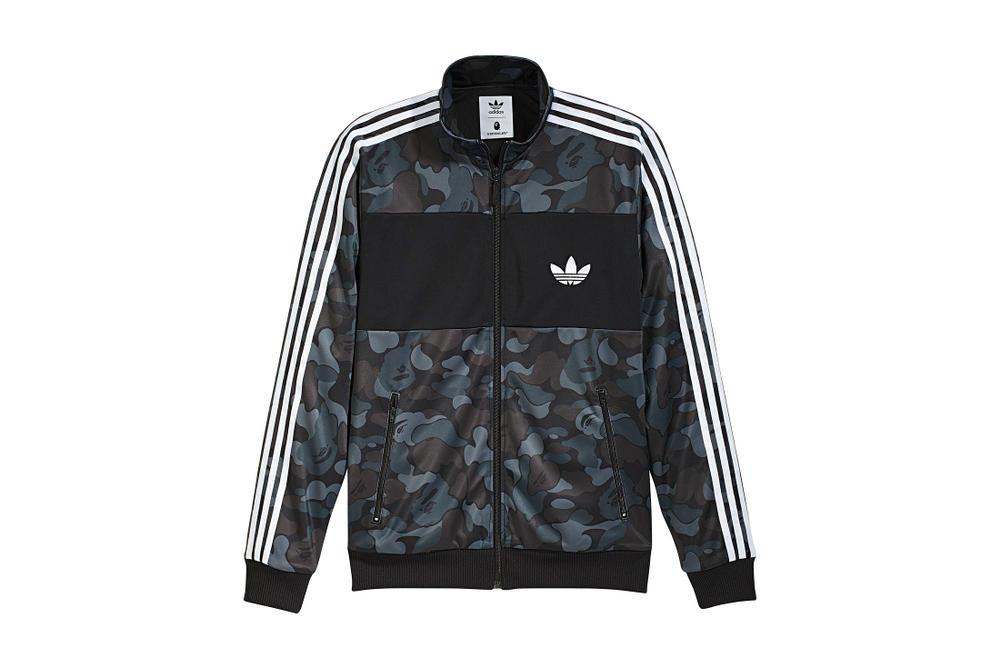 Bape Adidas Originals Fall Winter 2016 Collection