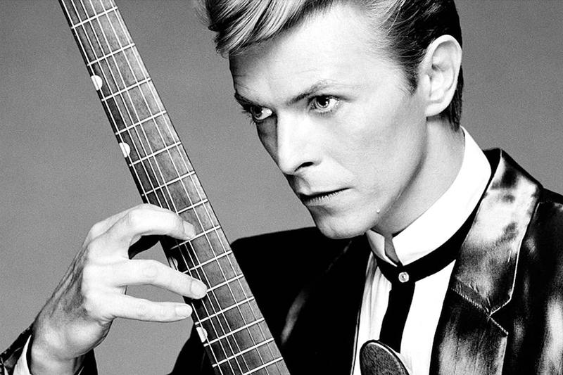David Bowie BBC David Bowie Death