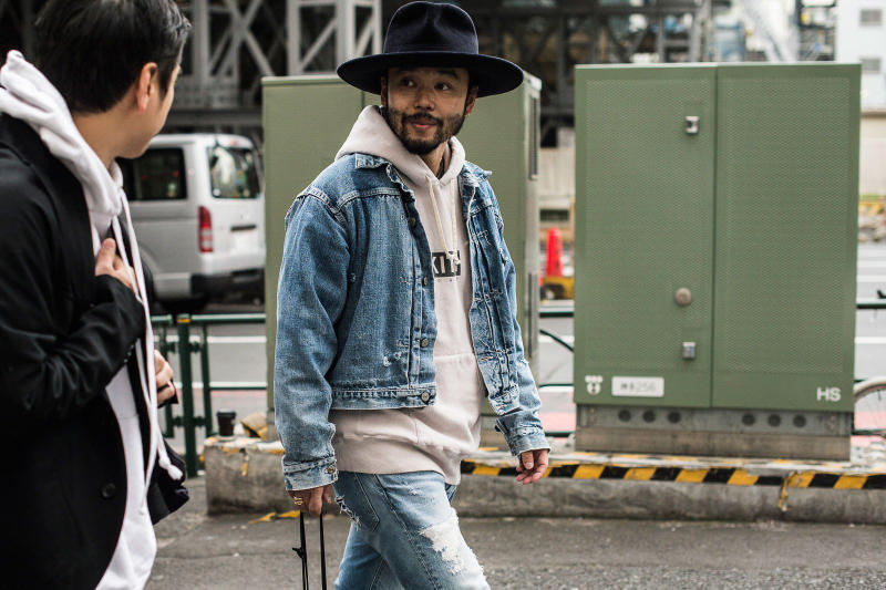 Best Denim Jackets To Buy Right Now Hypebeast