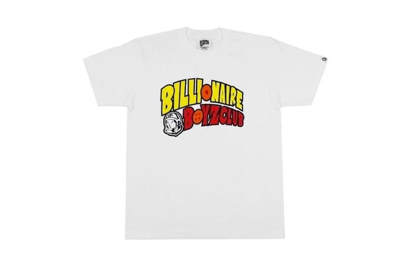 Billionaire Boys Club Announces Dragon Ball Z Collection