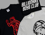 Check out Billionaire Boys Club's 2016 Fall/Winter Collection