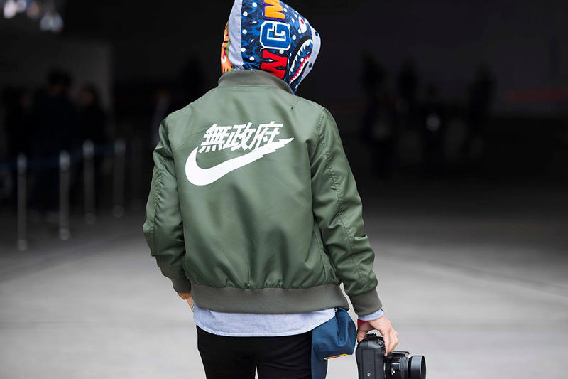 4d57ef8f6f6a From the emergence of YO HOOD to the rising popularity of Shanghai Fashion  Week