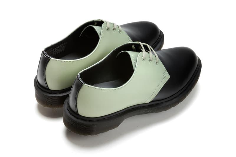 Concepts Dr Martens 1461 Shoe