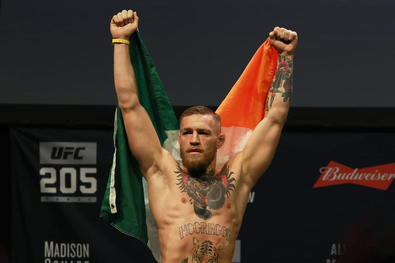 Conor McGregor Refuses to Fight Again Until UFC Gives into His Demands Lightweight Featherweight Ultimate Fighting Champion