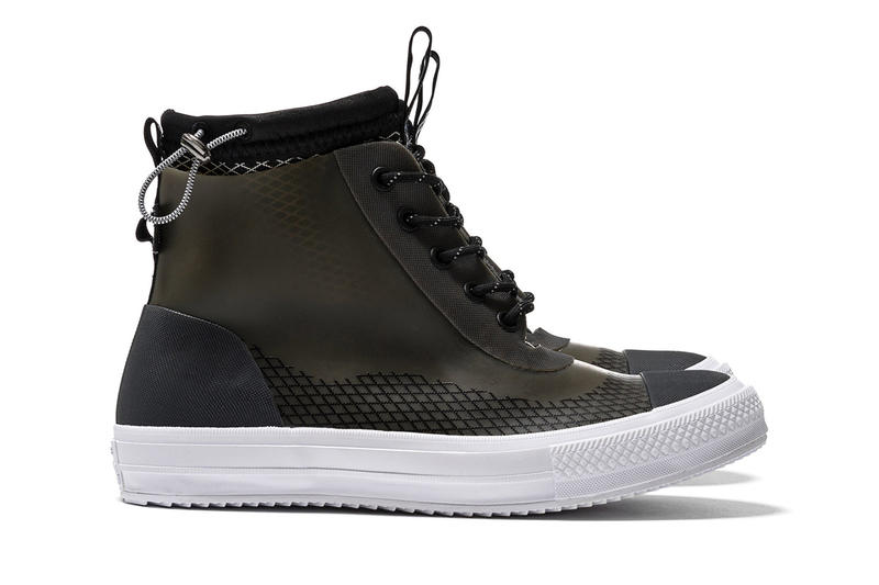 d6eb0c9889ec Converse Chuck Taylor All Star II Thermo Boot Hi