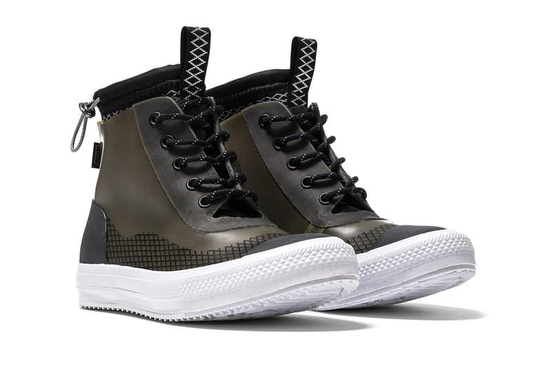 4ea16a226b3c Converse Chuck Taylor All Star II Thermo Boot Hi