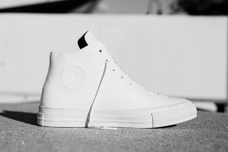 Converse Prime Star Chuck Taylor Sneakers