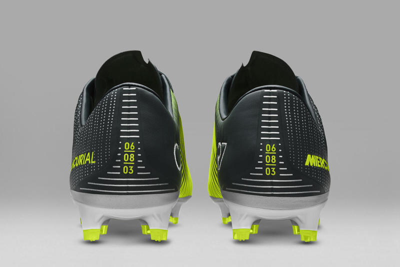 Cristiano Ronaldo Nike CR7 Chapter 3 Discovery Mercurial Football Soccer Portugal Real Madrid  Superfly Mercurial Veloce DF Mercurial Victory DF