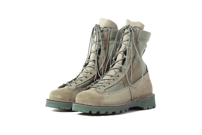 Danner GORE TEX US Airforce Boots