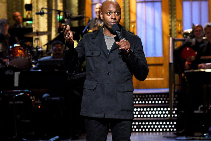 Dave Chappelle Netflix Comedy Specials Salary Pay